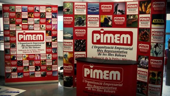 Displays Pimem