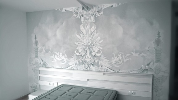 Mural Real Apartamentos
