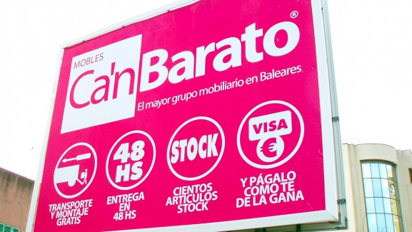 Valla Can Barato
