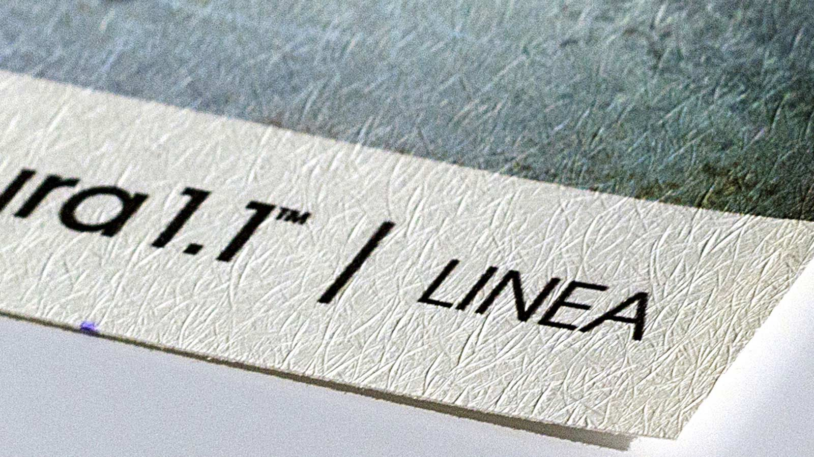 Detalle Linea