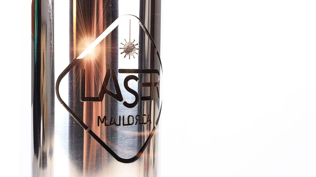 Corte láser en tubo inoxidable Mallorca
